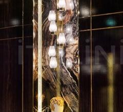 Настенный светильник Swanson фабрика IPE Cavalli (Visionnaire)