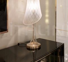 Настольная лампа Tobis фабрика IPE Cavalli (Visionnaire)