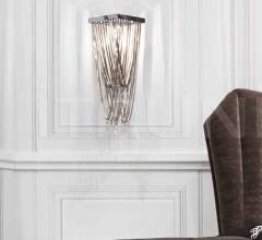 Настенный светильник Lamia фабрика IPE Cavalli (Visionnaire)