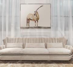 Интерьерная декорация Antilope фабрика IPE Cavalli (Visionnaire)