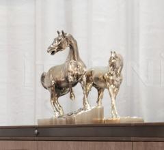 Скульптура Varenne фабрика IPE Cavalli (Visionnaire)
