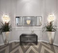 Настенное зеркало Mansfield фабрика IPE Cavalli (Visionnaire)