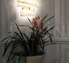 Итальянские цветочные горшки - Кашпо Pollock фабрика IPE Cavalli (Visionnaire)