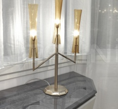 Настольная лампа Dean фабрика IPE Cavalli (Visionnaire)