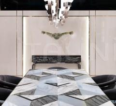 Стол обеденный Revenge фабрика IPE Cavalli (Visionnaire)