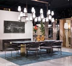 Интерьерная декорация Lisca Di Pesce фабрика IPE Cavalli (Visionnaire)