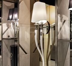Книжный стеллаж Glinda фабрика IPE Cavalli (Visionnaire)