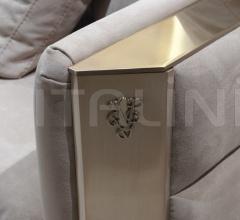 Кушетка Blazing фабрика IPE Cavalli (Visionnaire)