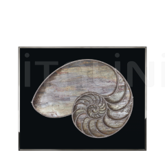 Интерьерная декорация Nautilus фабрика IPE Cavalli (Visionnaire)