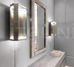 Настенное зеркало Marey фабрика IPE Cavalli (Visionnaire)