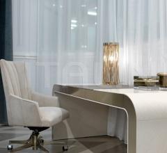 Настольная лампа Snake фабрика IPE Cavalli (Visionnaire)