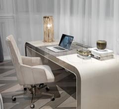 Письменный стол Wright фабрика IPE Cavalli (Visionnaire)