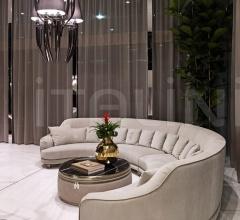 Кофейный столик Charles фабрика IPE Cavalli (Visionnaire)