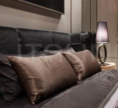 Кровать Plaza фабрика IPE Cavalli (Visionnaire)