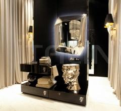 Настенное зеркало Forma Mentis фабрика IPE Cavalli (Visionnaire)
