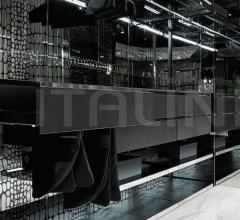Гардероб Fulgor фабрика IPE Cavalli (Visionnaire)
