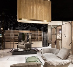 Подвесной светильник Lloyd фабрика IPE Cavalli (Visionnaire)