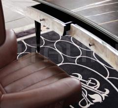Письменный стол Sanya фабрика IPE Cavalli (Visionnaire)