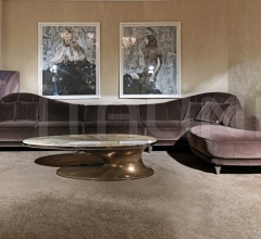 Модульный диван Berkano фабрика IPE Cavalli (Visionnaire)