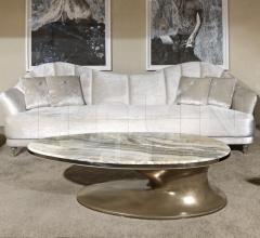 Кофейный столик Sowilo фабрика IPE Cavalli (Visionnaire)