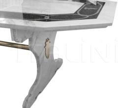 Стол обеденный Pergamo фабрика IPE Cavalli (Visionnaire)