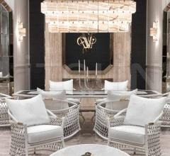 Люстра Brando фабрика IPE Cavalli (Visionnaire)