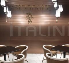 Подвесной светильник Swanson фабрика IPE Cavalli (Visionnaire)