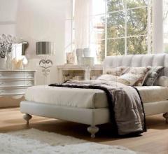 Кровать Sahara фабрика Vittoria Orlandi