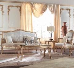 Трехместный диван 1334/D фабрика Galimberti Lino