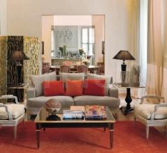 Двухместный диван 8617 фабрика Salda