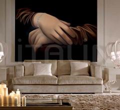 Итальянские интерьерные декорации - Интерьерная декорация VSS9S фабрика Dolfi