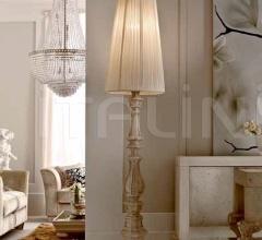 Итальянские напольные светильники - Напольный светильник 5033 фабрика Dolfi