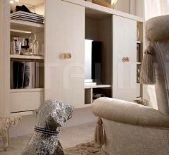 Итальянские мебель для тв - Стенка 2024TV фабрика Dolfi