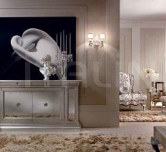 Итальянские интерьерные декорации - Интерьерная декорация VSS12 фабрика Dolfi