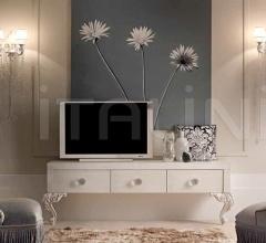 Итальянские мебель для тв - Тумба под TV 2023 фабрика Dolfi