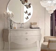 Итальянские ванная - Тумба под раковину 0566 фабрика Dolfi