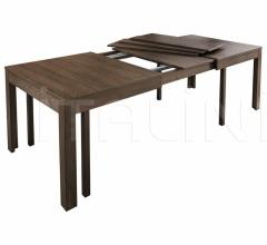 Раздвижной стол SLIDE фабрика Natisa