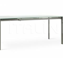 Раздвижной стол DERBY фабрика Natisa