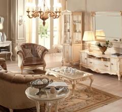 Кресло 1754/P фабрика Florence Art