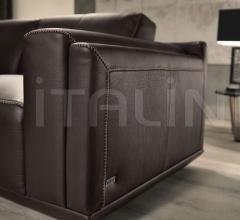 Модульный диван Leonardo фабрика Keoma