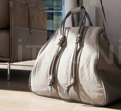 Итальянские аксессуары для интерьера - Интерьерная сумка Helena B04 фабрика Gamma Arredamenti