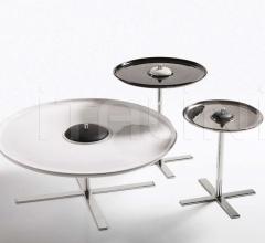 Журнальный столик T32 – T33 – T34 фабрика Gamma Arredamenti