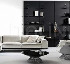 Журнальный столик T14 – T15 – T16  фабрика Gamma Arredamenti
