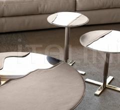 Журнальный столик T21 – T22 – T23 фабрика Gamma Arredamenti