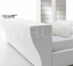 Кровать ESS NIGHT фабрика Gamma Arredamenti