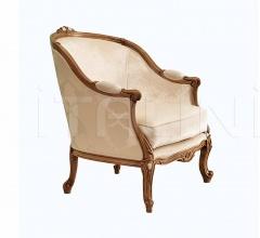 Кресло CR.206 фабрика Stella Del Mobile