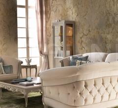 Трехместный диван CR.213 фабрика Stella Del Mobile