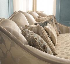Двухместный диван CR.227 фабрика Stella Del Mobile