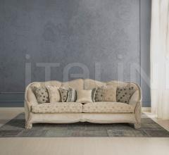 Трехместный диван CR.229 фабрика Stella Del Mobile