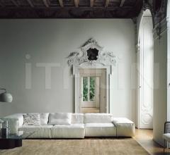 Модульный диван Extrasoft фабрика Living Divani